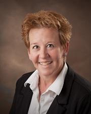 Debra Fanning, LCPC