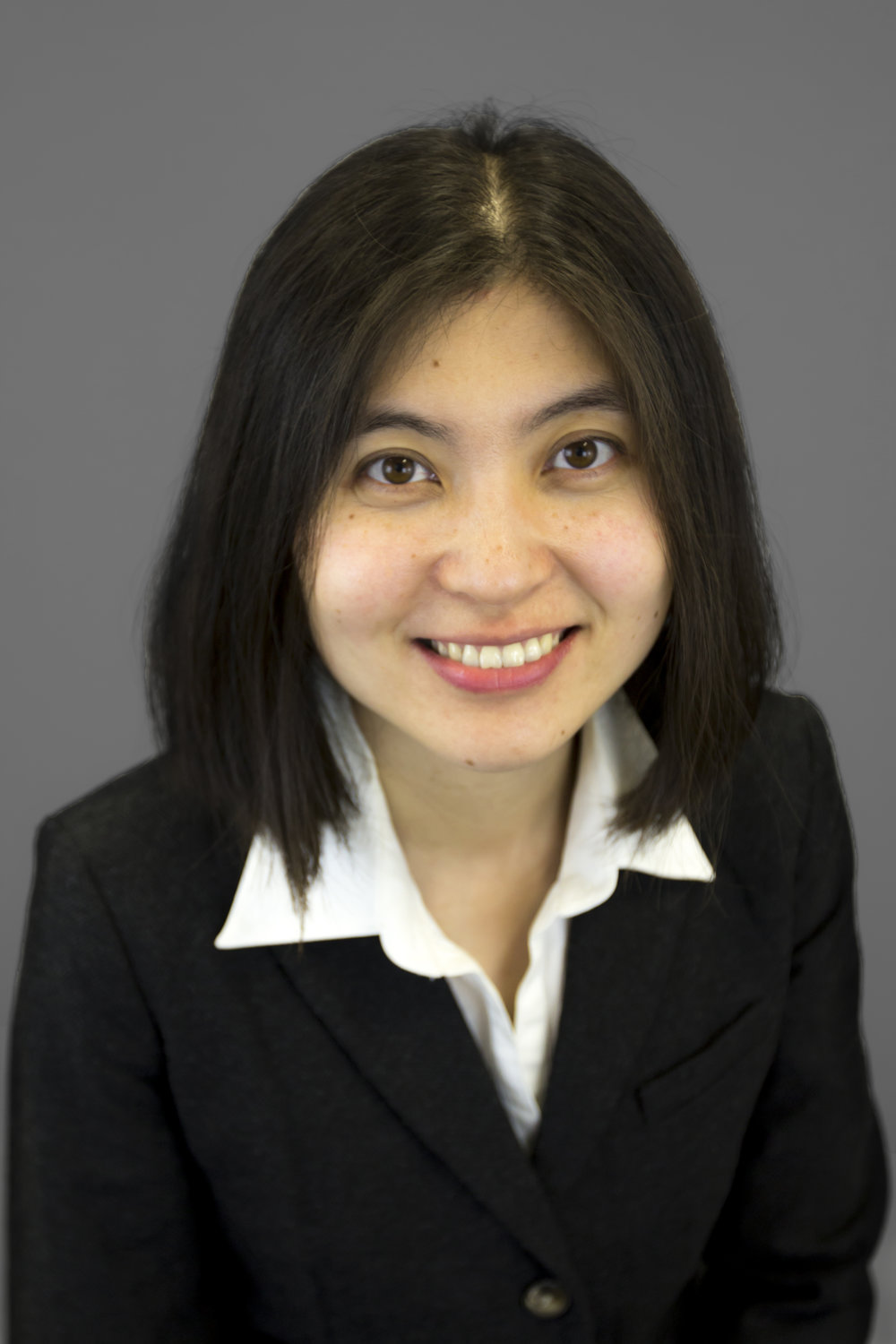 Jie jia, ph.d licensed clinical psychologist