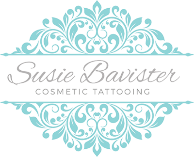 Susie Bavister Cosmetic Tattoo