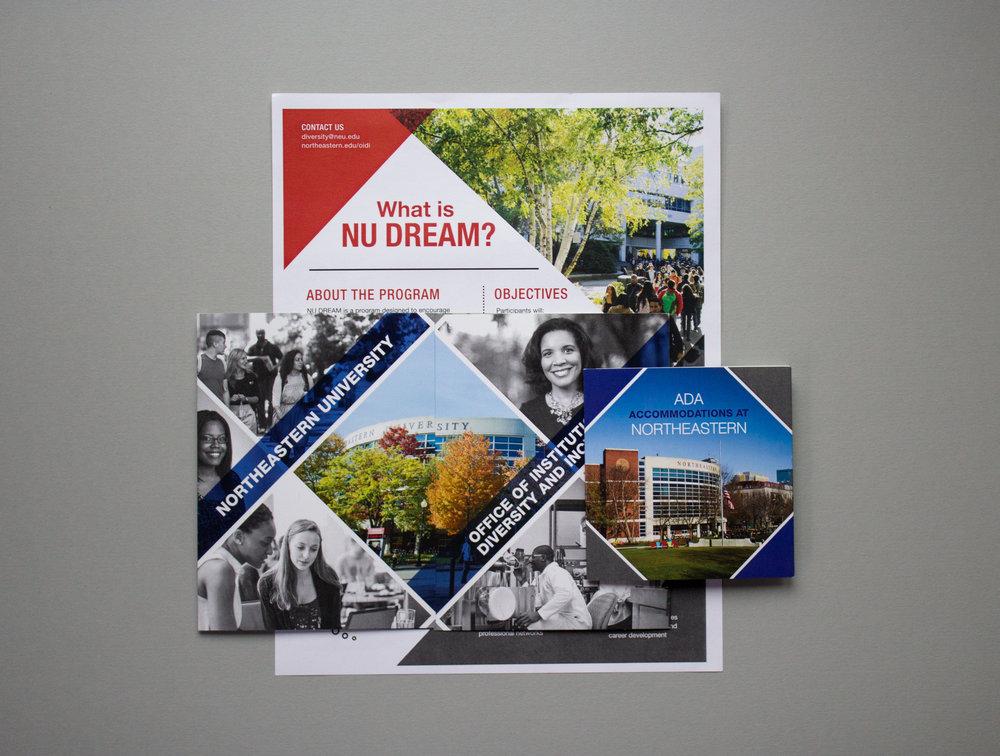 Print Marketing | Bee Designs | Brochure