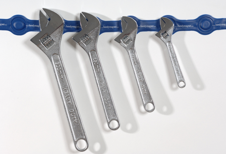HandyMagnet for tool organisation