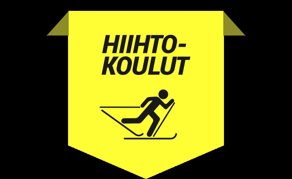 Hiihtokoulut