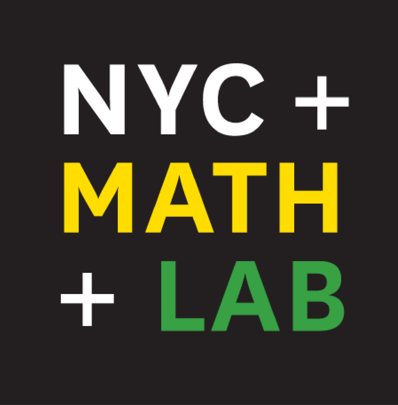 The NYC Math Lab