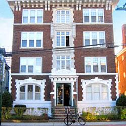 Apartments 4 Yale1214 Chapel (203) 982-3302