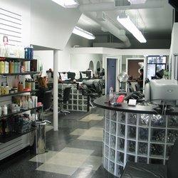 stacy b & Hair Nich1209 Chapel Street (203) 789-0155