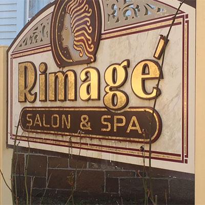 Rimage' Salon & Spa1210 Chapel (203) 562-4247