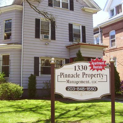 Pinnacle Property 1330 Chapel (203) 848-1550