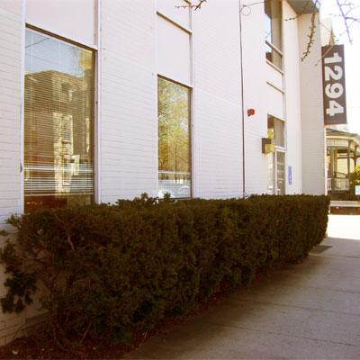 YNHH Clinic Ambulatory Psychiatric Services1294 Chapel (203) 784-8700