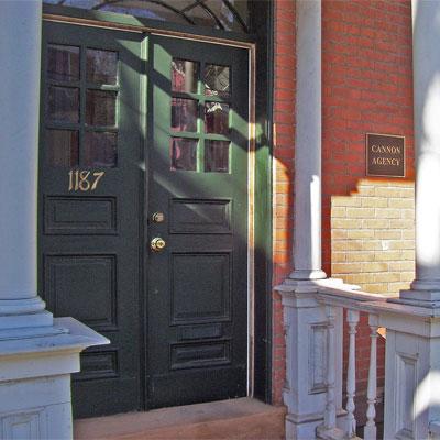 Cannon AgencyTax Prep. 1187 Chapel Street( 203) 562-4674
