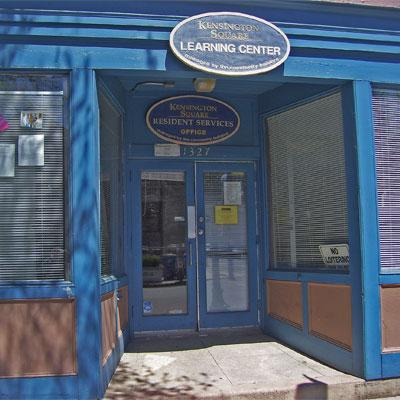 Kensington Square ResidentService Center1327 Chapel Street (203) 745-4570