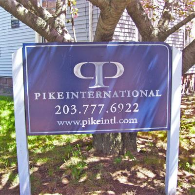 Pike International 19 Howe (203) 777-6922