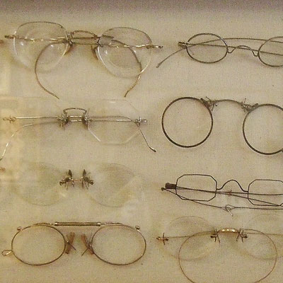 <strong>Carofano Opticians of New Haven</strong><br>1215 Chapel Street<br>(203) 865 4741