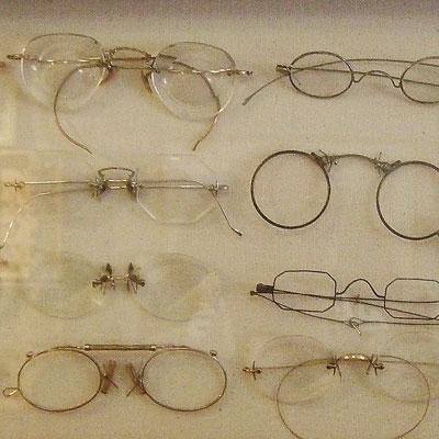 Carofano Opticians of New Haven1215 Chapel Street (203) 865 4741