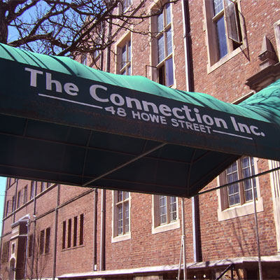 <b>The Connection Fund</b><br>44 Howe Street<br>(860) 343-5500