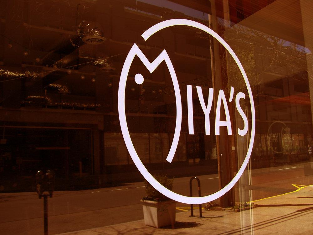 Miya's<br>68 Home Street<br>(203) 777 9760