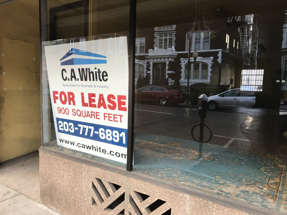 Store For Rent, 1209 Chapel Street