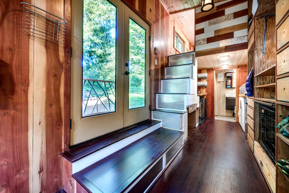 Gallery on Tiny House Nation