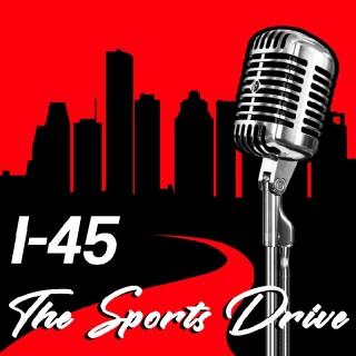 I-45 The Sports Drive - Daily sports show with Victor Perez, Adrian Williams, and Ryan Hanna. New to Mocking Bird in 2019!