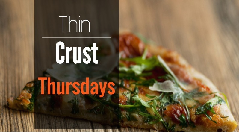 Thin Crust Thursday