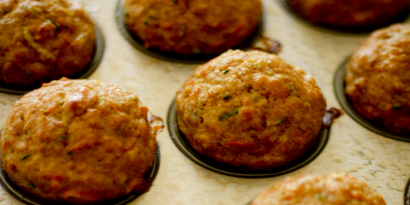 This delicious dairy-free muffin recipe comes to us from picky-eater specialist Danielle Binns!