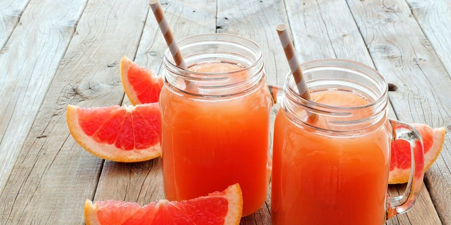 Try our favourite Rise n' Shine juice. Click here for the recipe!