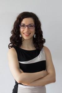 Christina Najjar