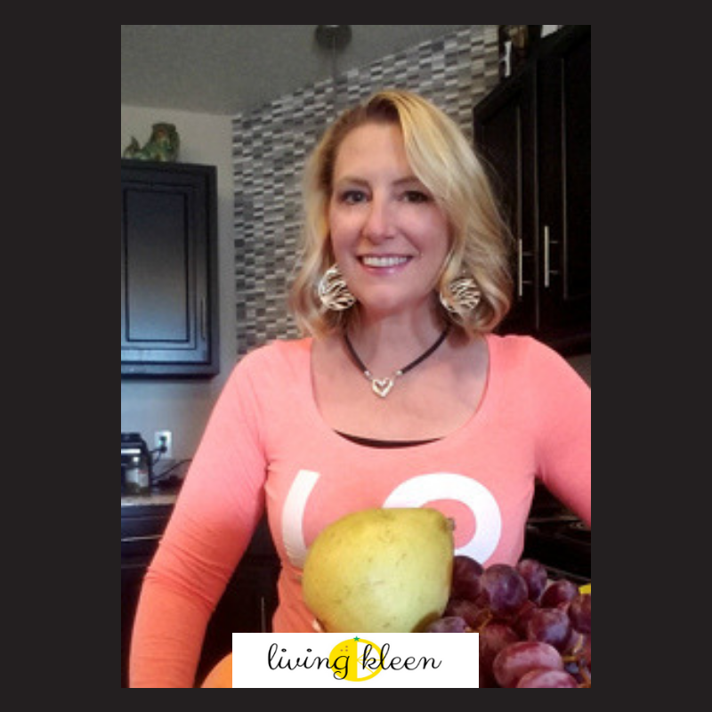 Meal Garden Success Story - Bonni from Living Kleen