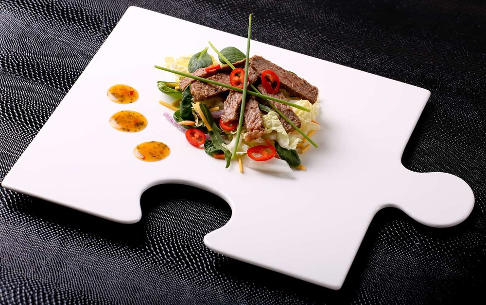 Meal Puzzle