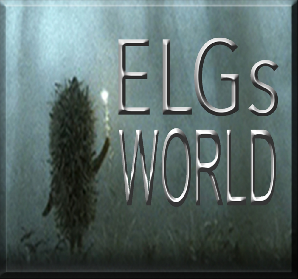 ELGsWORLD logo