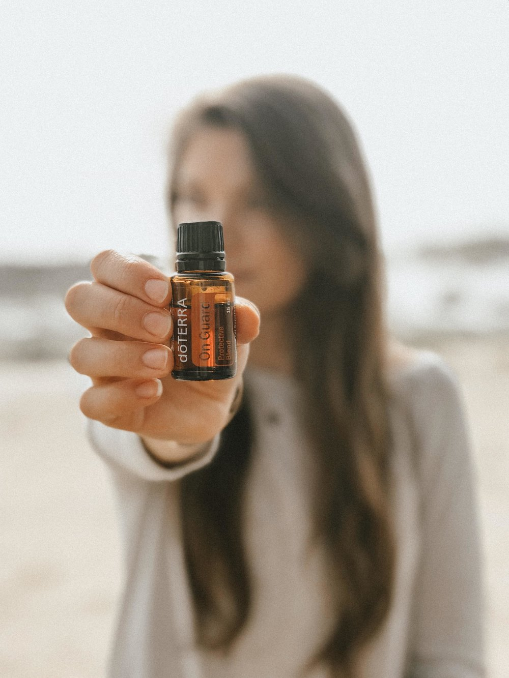 On Guard Essential Oil