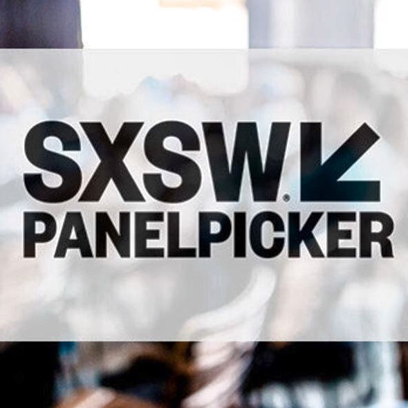 We need your vote for our #sxsw panel on Sovereignty, Open Protocols & the Future of Music, featuring @imogenheap, #PWC, @IBM, @MITMedia Lab and @berkleecollege's Panos Panay. Link in bio. #blockchain #music