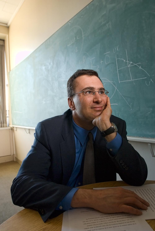 Jon Gruber, Prof. of Economics, MIT