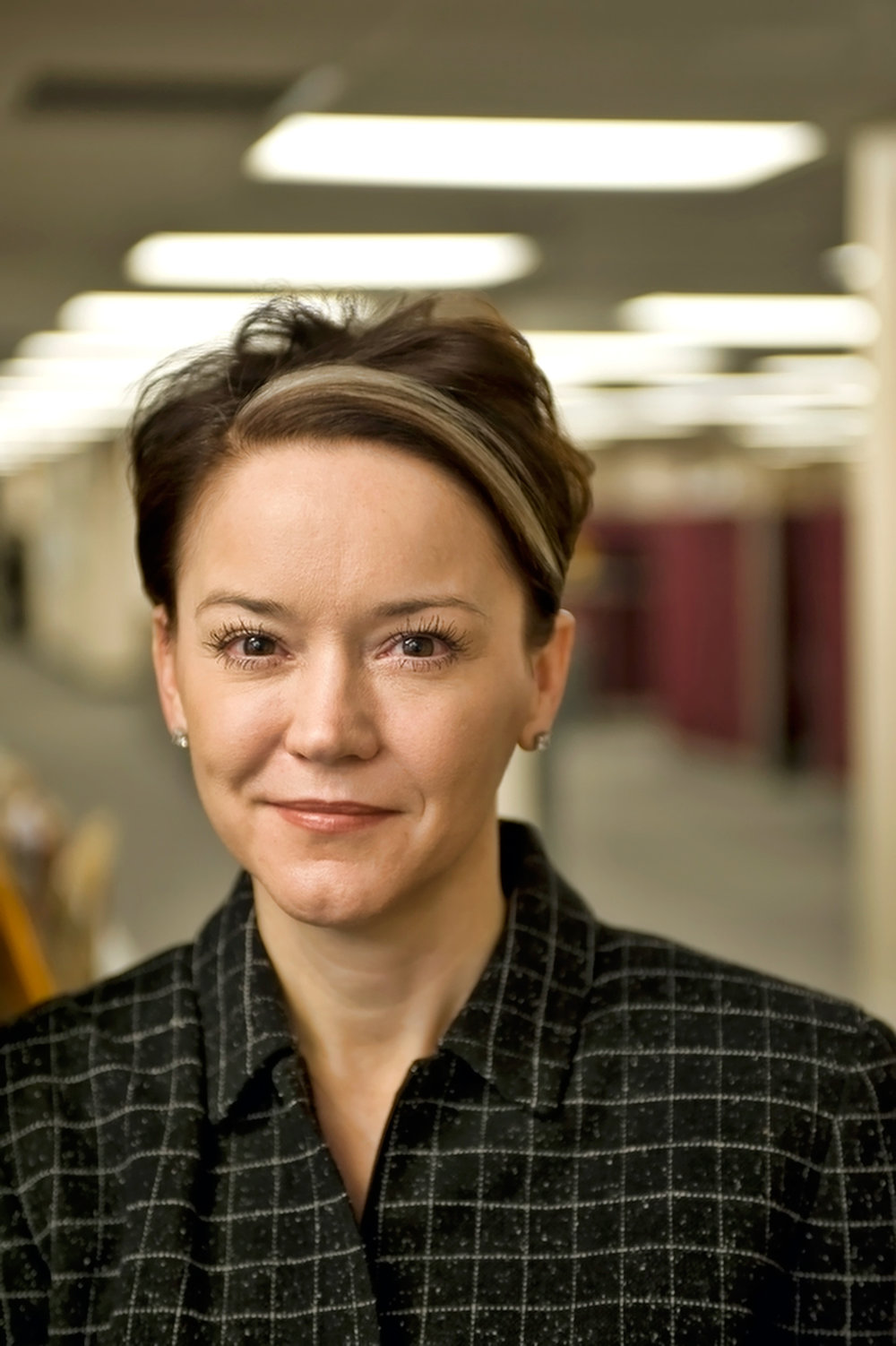 Deborah Gist, Superintendent of Tulsa Public Schools