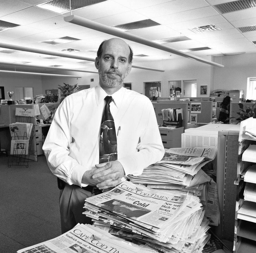 Editor, Cape Cod Times