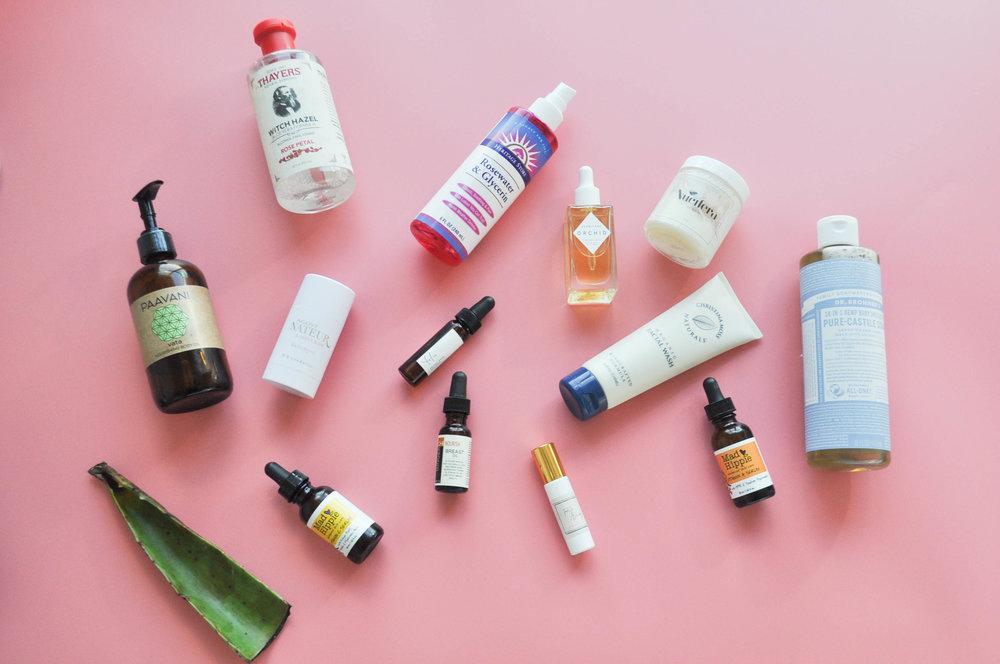 Hormone Friendly Skincare