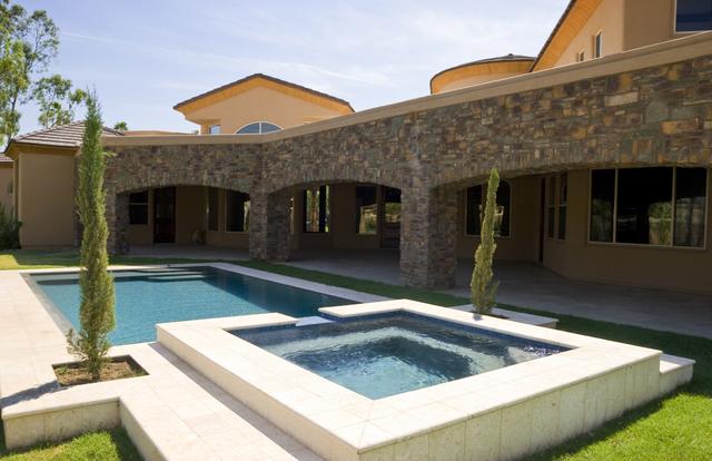 how to build a custom spa