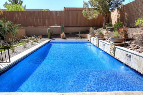 Pool Designs Arizona whats the best pool depth for swim and play pools in phoenix Arizona Swimming Pool
