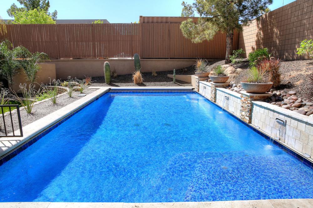 Build a Custom Pool — Presidential Pools, Spas & Patio of Arizona
