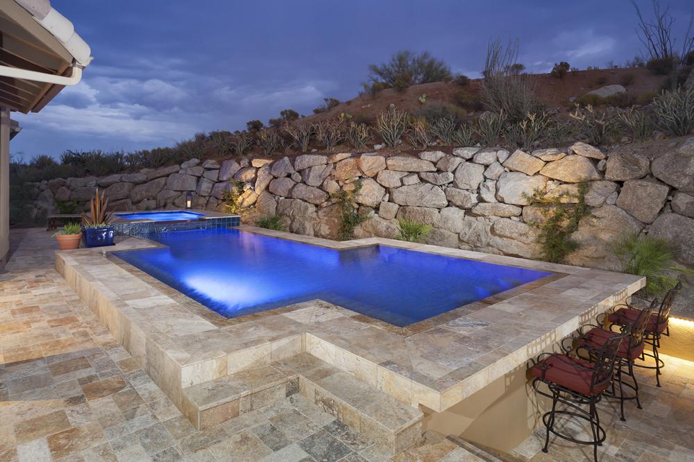 Geometric Pool - 14 - Chandler