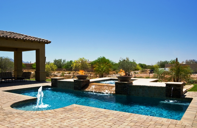 beautiful-Phoenix-pool