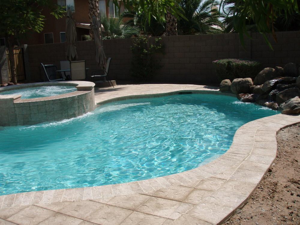gilbert-arizona-swimming-pool