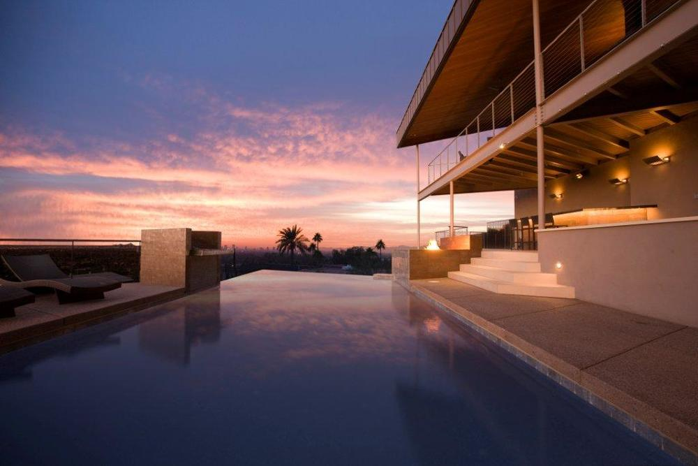 scottsdale-infinity-edge-pool