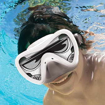 Stormtrooper Goggles