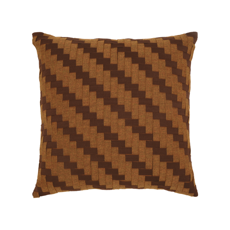 Nutmeg Basketweave