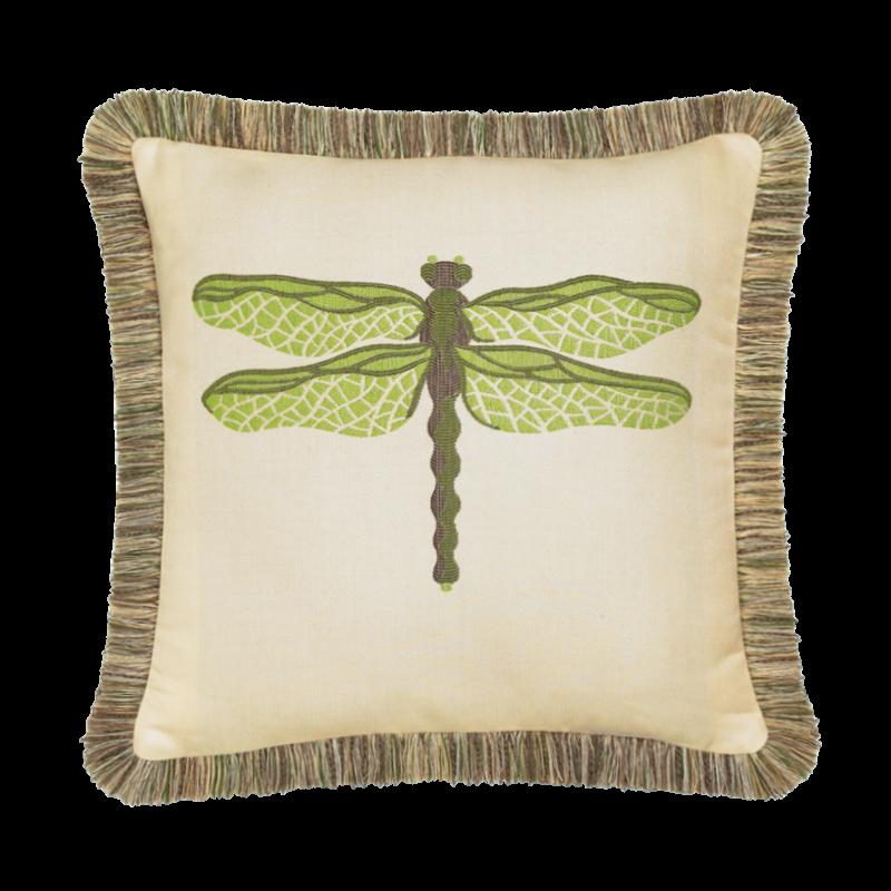 Dragonfly Peridot