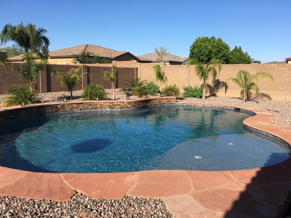Presidential Pools Spas Amp Patio Of Arizona Phoenix