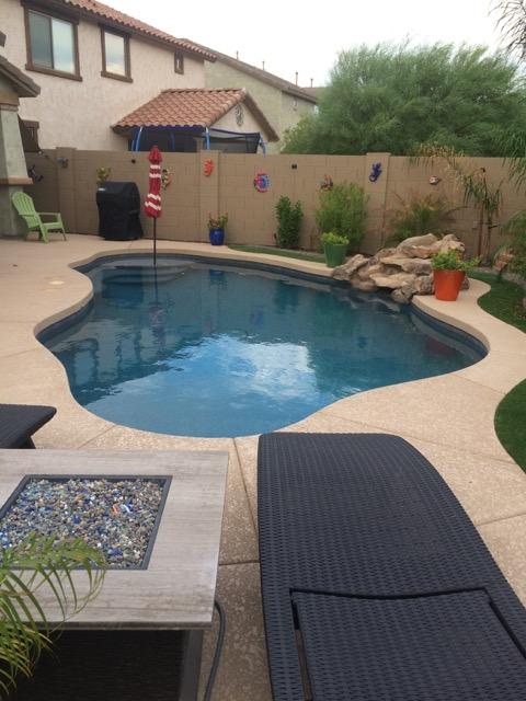 Peoria-az-pool-builder