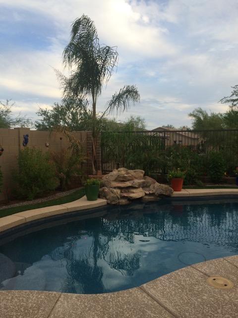 Peoria-az-swimming-pool