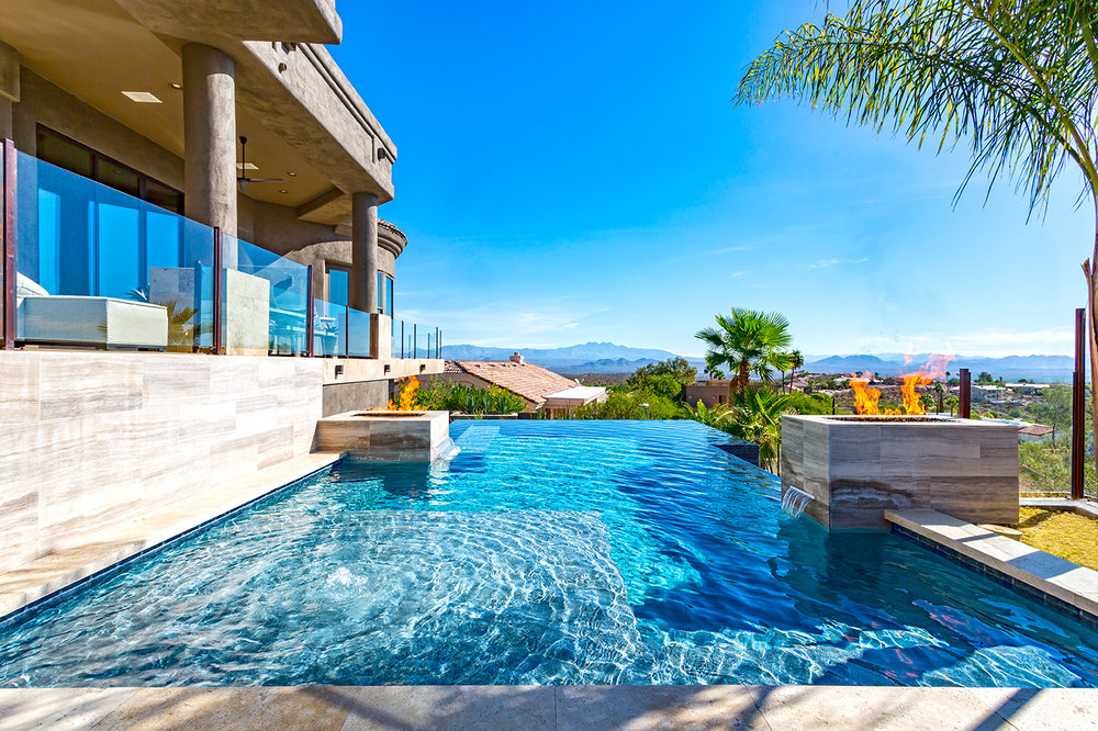 Presidential Pools Spas Amp Patio Of Arizona Phoenix