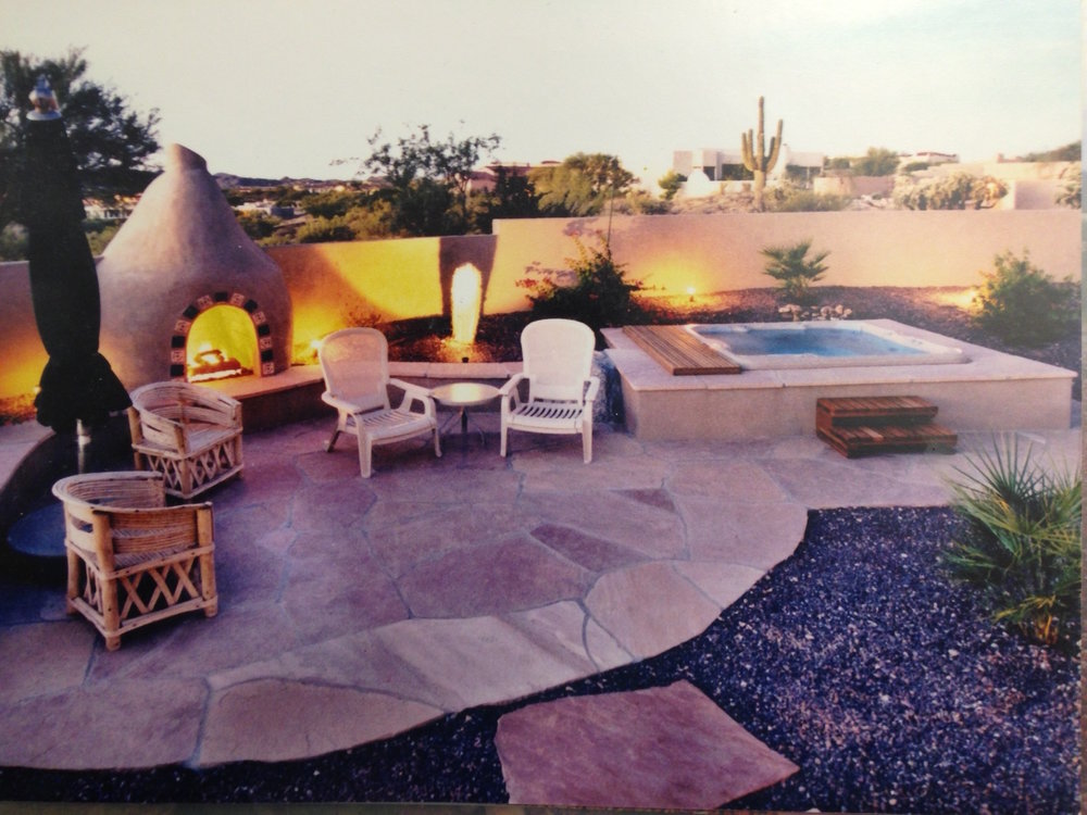 Phoenix-spa-financing